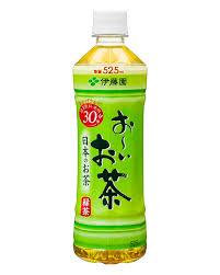 お~い(緑茶)ペットボトル(500ml)
